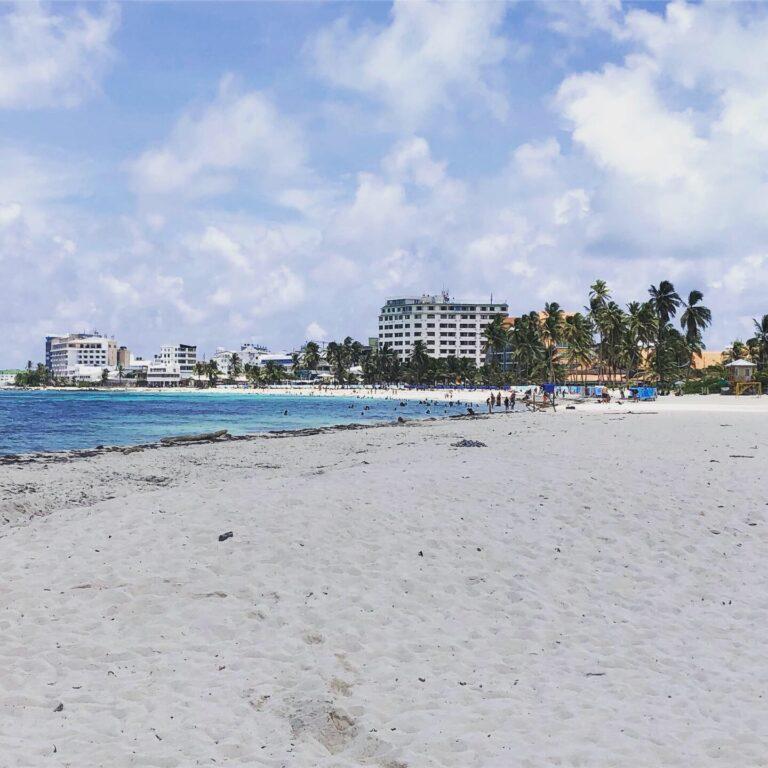 Zaboka SAI Posada San Andres Islas